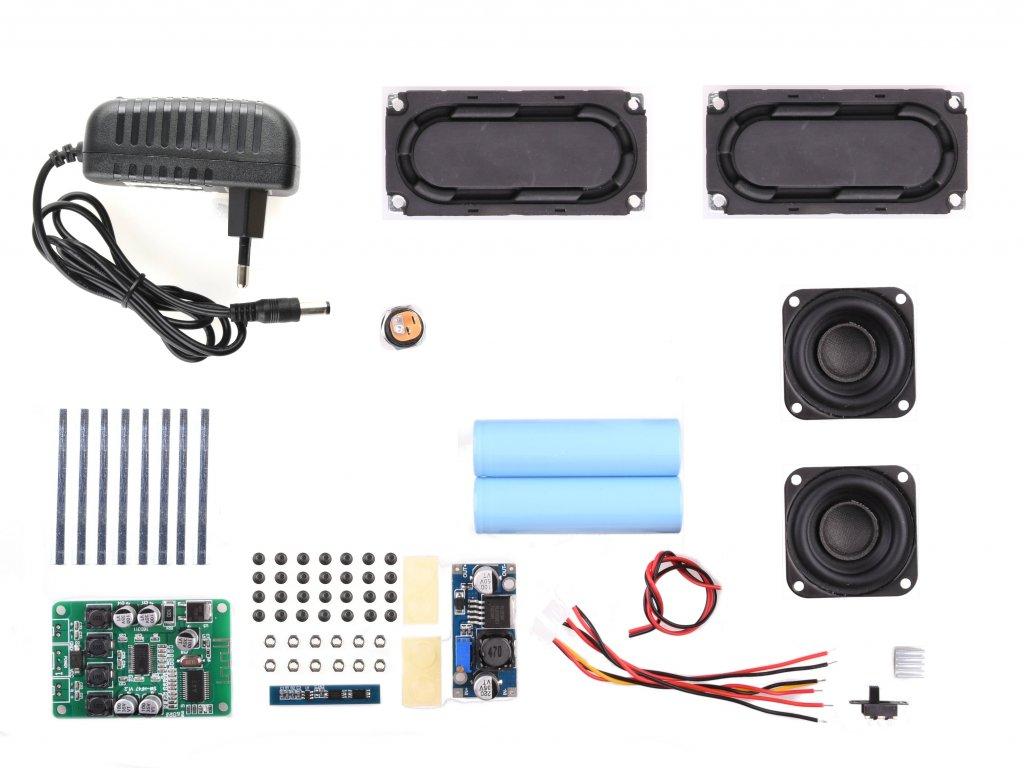 LasKKit SoundLink Mini Bluetooth Reproduktor Kit