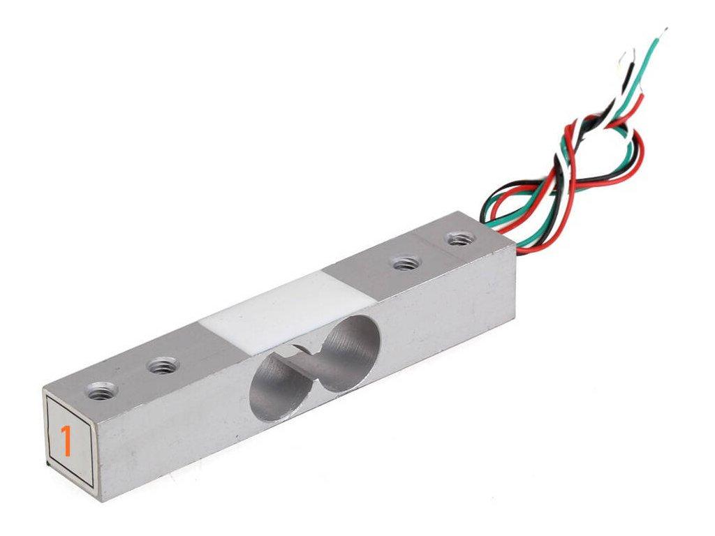 GUANG CE YZC-131 Vážící senzor 1kg