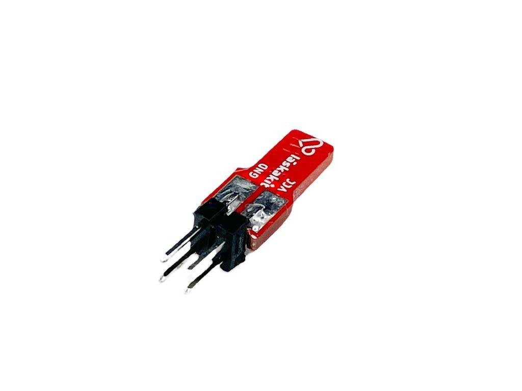 Arduino Senzor tlaku, teploty a vlhkosti BME280