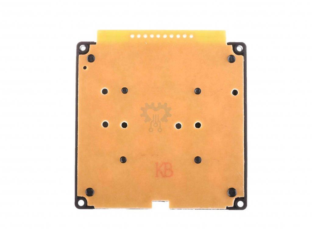 Arduino 4x4  Maticová tlačítková klávesnice Plastová