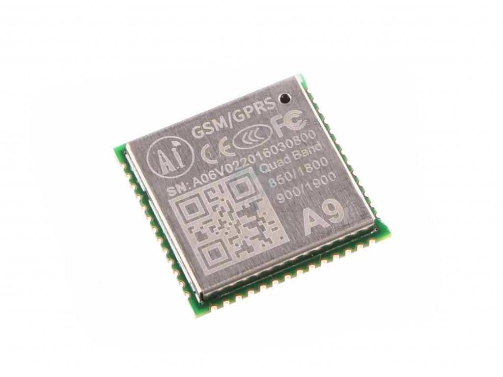 Ai-Thinker A9 GSM+GPRS Modul