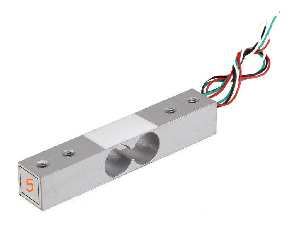 GUANG CE YZC-131 Vážící senzor 5kg