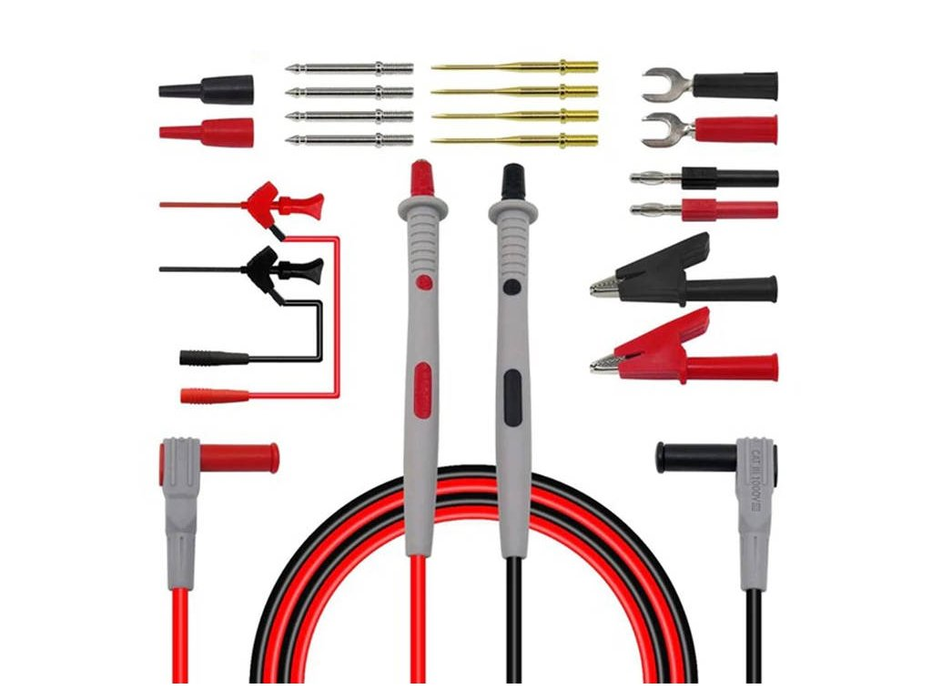 měřící kabely