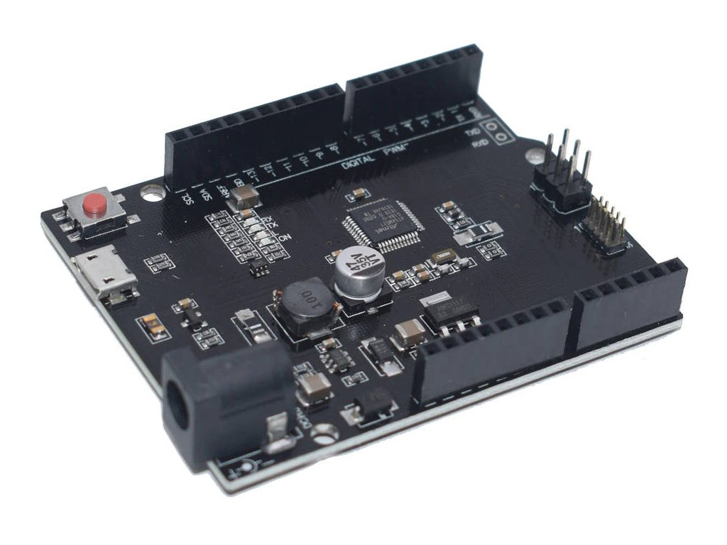 SAMD21 M0 32-bit ARM Cortex M0