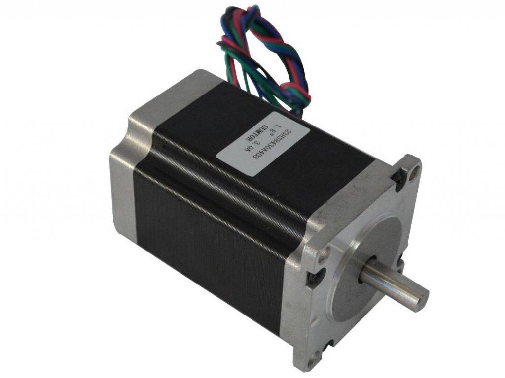 Krokový motor NEMA 23 57HS8430A4D8 2,2Nm