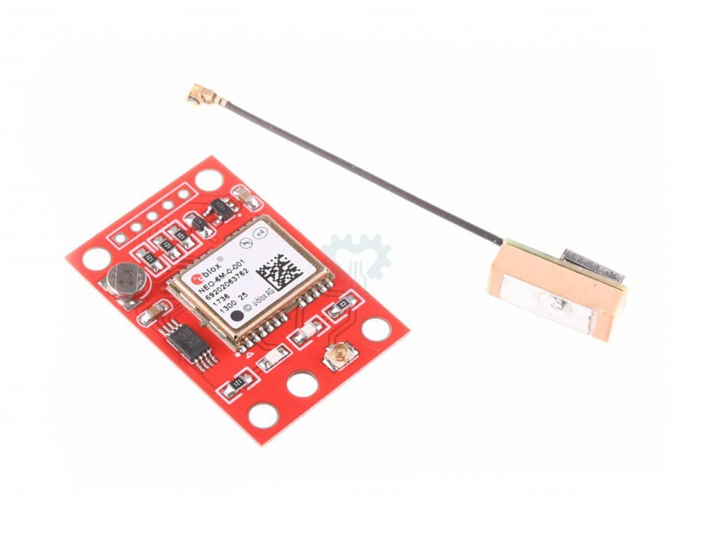 GPS Modul NEO-6M GYNEO6MV2