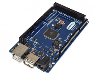 LaskaKit Mega ADK 2560 R3