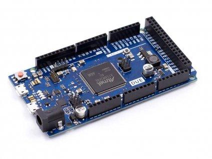 LaskaKit DUE R3 SAM3X8E 32-bit ARM Cortex-M3