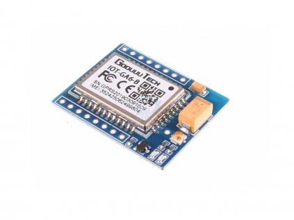 Goouuu Tech Mini IOT-GA6 GPRS GSM Modul, MicroSIM, TTL