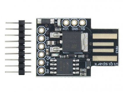 Digispark USB ATtiny85