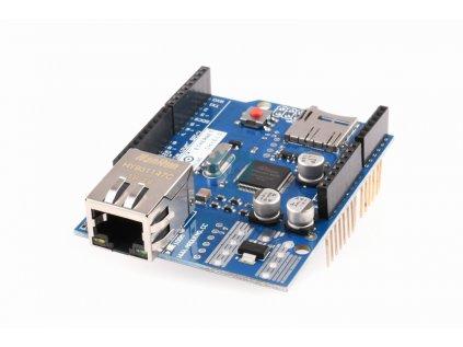 Arduino Ethernet shield W5100 R3