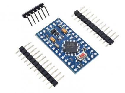 Arduino Pro Mini, ATmega328 5V 16MHz, Klon
