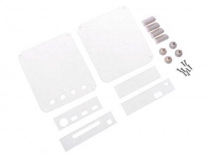 Transparentní krabička pro osciloskop DSO138mini