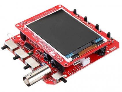 JYE Tech orig. Digitální Osciloskop DS0138mini 200khz