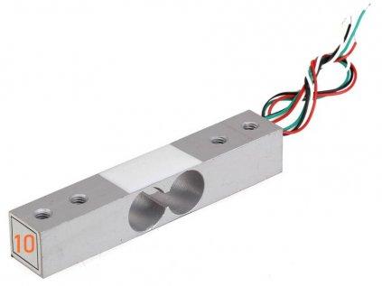 GUANG CE YZC-131 Vážící senzor 10kg