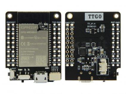 LilyGO TTGO Mini32 ESP32-WROVER-B WiFi Modul