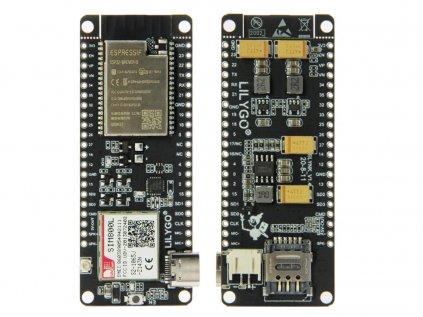 LilyGO TTGO T-Call V1.3 ESP32 SIM800L WiFi GPRS Modul