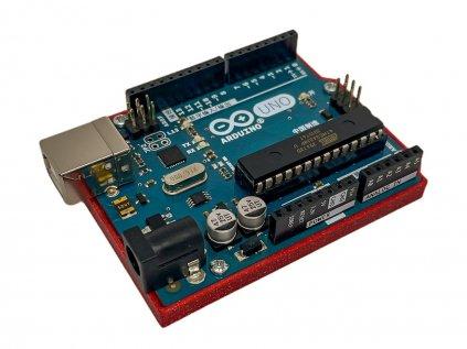 LaskaKit Arduino Uno Light Bumper