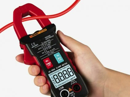 Aneng ST205 digitální klešťový multimetr