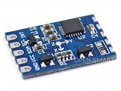 Open-Smart Gyroskop s akcelerometrem MPU6050 I2C 6-Axis