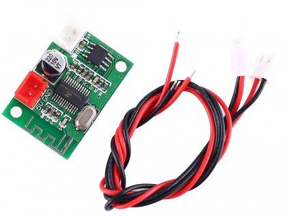 Bluetooth Audio Modul ZAD-C1 mono 5W zesilovač