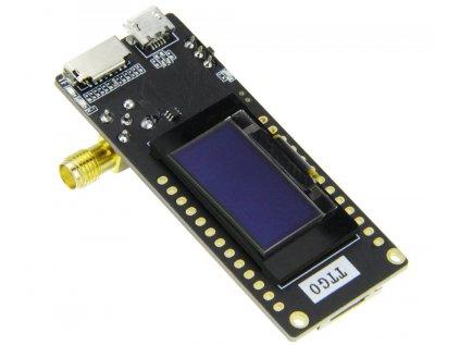 """LilyGO TTGO LoRa32 T3_V1.6 868Mhz 0.96"""" SMA WiFi Modul"""