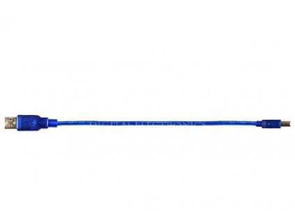50cm USB B kabel