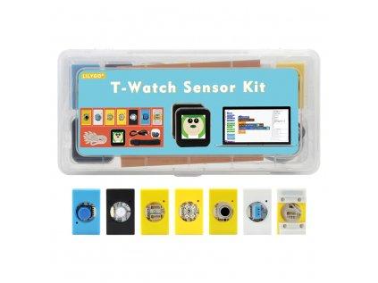 T Watch sensor kit 1