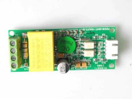 PZEM-004T 230V jednofázový wattmetr