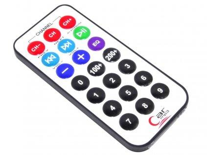 ir remote audio video