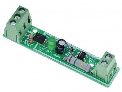 1 Bit AC 220V Optocoupler Isolation Module