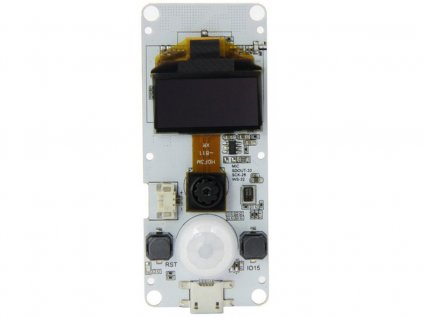 LILYGO® TTGO T Camera ESP32 WROVER+mic