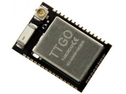 LILYGO TTGO Micro 32