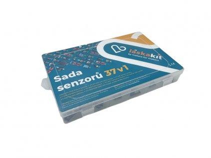 LasKKit 37 Sada senzorů 37 v 1