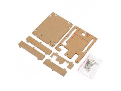 Transparentní krabička pro Arduino UNO