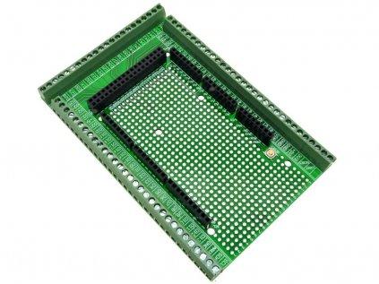 mega terminal shield