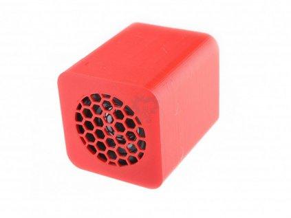 Tištěné díly pro LasKKit Sound DIY 3W Bluetooth Reproduktor