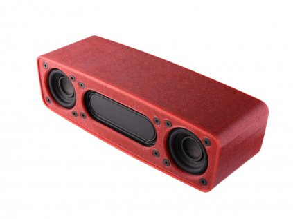 Tištěné díly pro  LaskaKit SoundLink Mini Bluetooth Reproduktor Kit