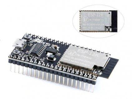 Ai-Thinker NODEMCU-32-S2, ESP-12K, CH340