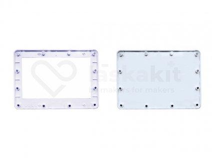 "Waveshare ABS rámeček pro 7.5"" ePaper raw displej"