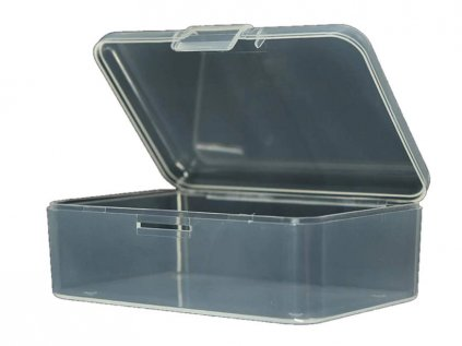 Transparentní krabička 906530