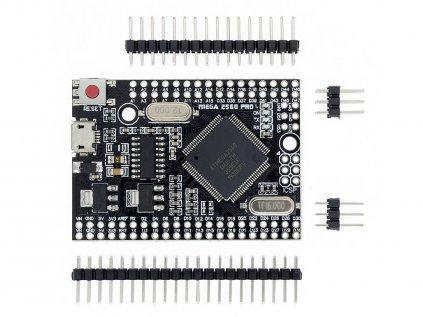 Mega 2560 PRO Mini, ATmega2560-16AU, CH340G