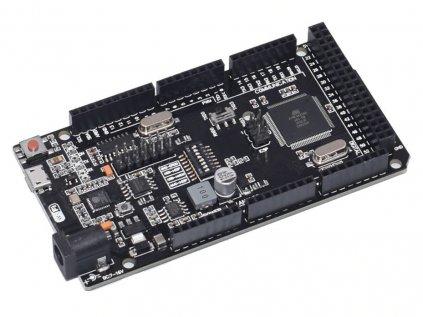 Arduino MEGA+WiFi ATmega2560+ESP8266 4Mb CH340G