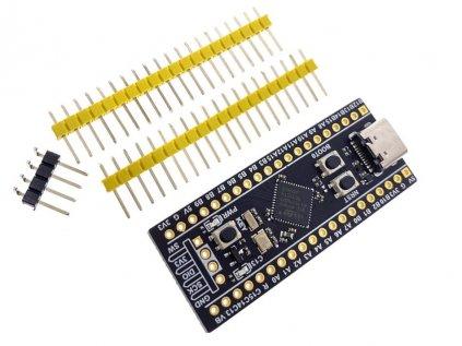 BlackPill ARM STM32 STM32F411CEU6 Vývojová deska