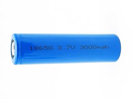 GeB Li-Ion Baterie 18650 3000mAh 3.7V