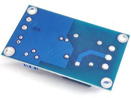 Světelný senzor s relé a kabelem XH - M131 12V